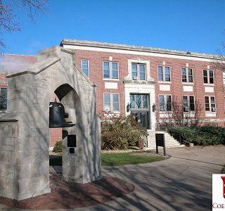 Ep. 196 - Coe College