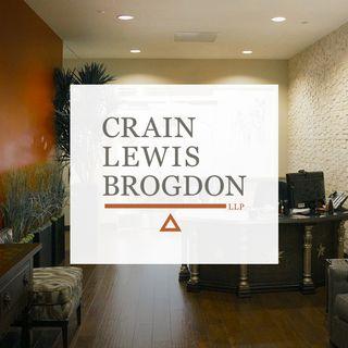Crain Lewis Brogdon, LLP