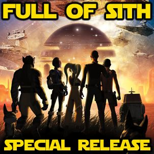 Special Release: Star Wars Rebels - Jedi Night