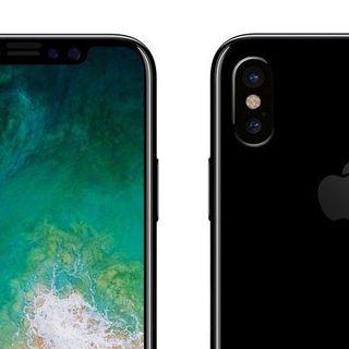 iPhone 8: tanto rumor per nulla?