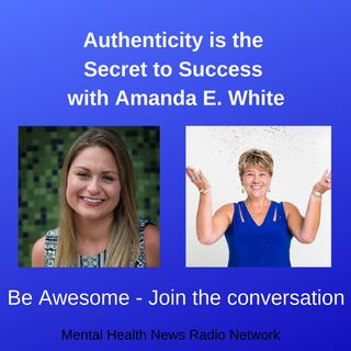 Authenticity is the Secret to Success