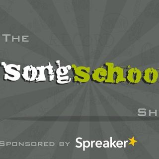 The Songschool Show @ Colaiste Iosagain (1:3)