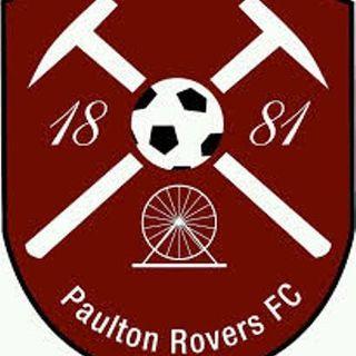 Paulton Rovers v Weymouth 1st half