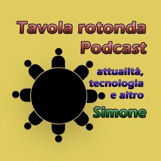 1 Episodio; Tecnologia - La Repubblica