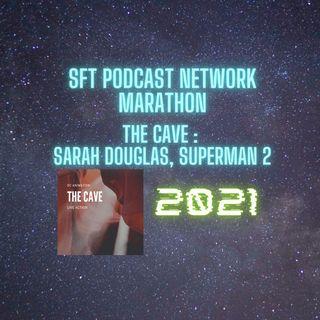 2021 Marathon Sarah Douglas