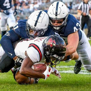 Penn State Nitwits Podcast: Shane McGregor On Ball State