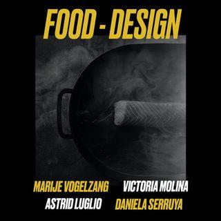 Food - Design