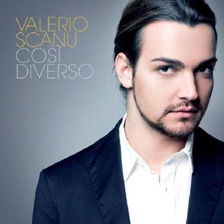 Vado al Maximo con Valerio Scanu
