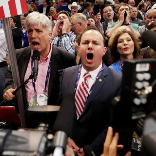 Poor Preparation Plagues Republican National Convention
