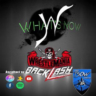 WWE WrestleMania Backlash: Card e pronostici - What's Now