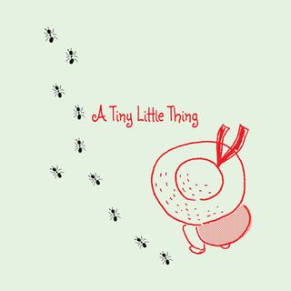 Tiny Little Things by Unknown