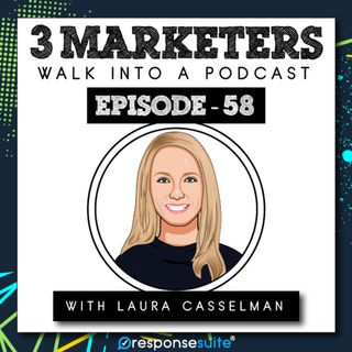 058: Getting Ahead Of The Compliance Game [Laura Casselman]