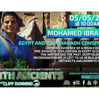 Mohamed Ibrahim: Egyptology and the Pharaoh Conspiracy