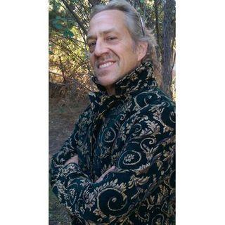 Aaron Steiner ~ 01/05/20 ~ Sacred Matrix ~ Hosts Janet Kira Lessin & Dr. Sasha A