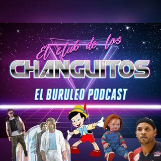 Buruleando S2-EP3 : El Club de los Changuitos