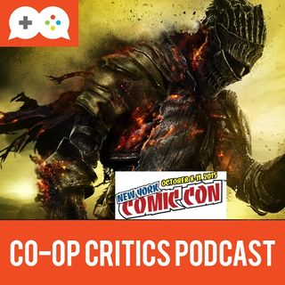 Co-Op Critics 017--NYCC Wrap-Up
