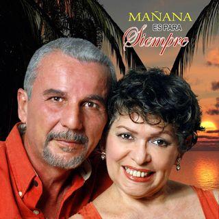 Mañana es para siempre (My cover)