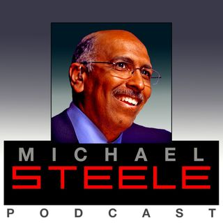 The Michael Steele Podcast