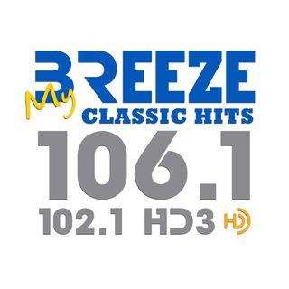 MyBreeze 106 (MyBreeze106.com)
