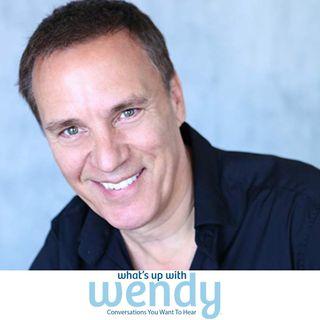 Craig Shoemaker, Comedian, Actor, Author