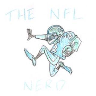 The NFL Nerd: Episode 1: 2021 Mock Draft