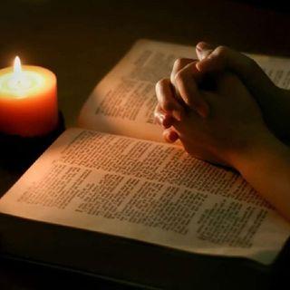 Meditazioni alla Liturgia del Giorno