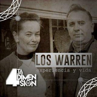 Los Warren, su experiencia y vida