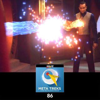 86: Pandora's Stasis Chamber