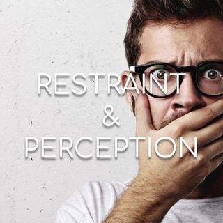 Restraint & Perception - Morning Manna #2869