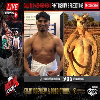 "🚨Mikey Garcia Live ☎️On Errol Spence Jr🦘""Kangaroo Jack on Steroids"" Comments🔥⁉️"