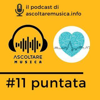 11# Musica in corsia: un progetto da sostenere