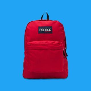 PEABOD - Backpack