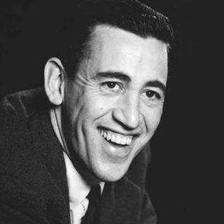 Un día perfecto para el pez plátano, J.D. Salinger