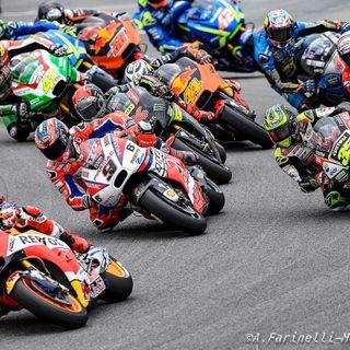 MotoGP - Ep.0 - Pre-Season