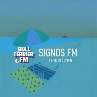 SignosFM #772  Viernes de Estrenos