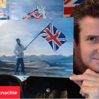 Pro-UK Unionist and Indy Chat Ep 37. 6 Oct 2021