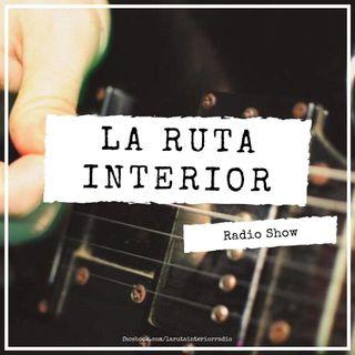 Cuarentena 20 - LA RUTA INTERIOR - VOL 1