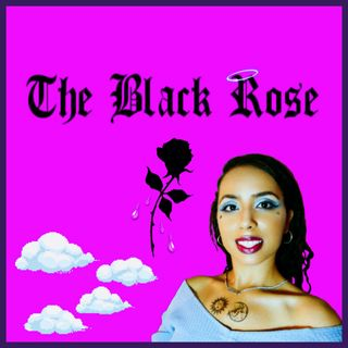 The Black Rose ☽🔮☾