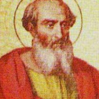 San Lucio I Papa