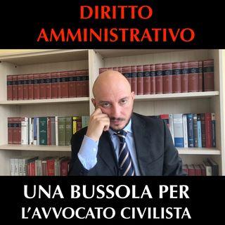 Diritto amministrativo: una bussola per l'avvocato civilista