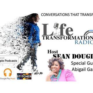 Transform Through Life's Hardest Blows with Speaker Danielle Harris-Branch