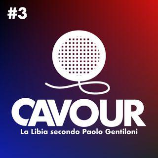 La Libia secondo Paolo Gentiloni #3