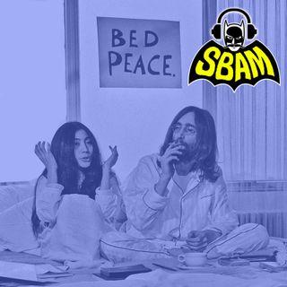 Ep. 06 | Lennon e Yoko a letto, meglio la pace dei pugni
