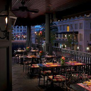 The Restaurant show - Episode 1