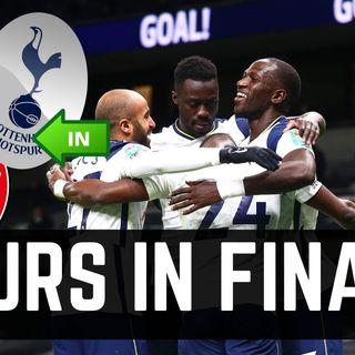 Niente miracolo. Tottenham-Brentford 2-0: top e flop