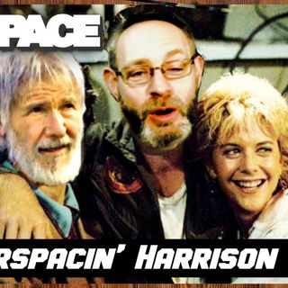 Innerspacin' Harrison Ford