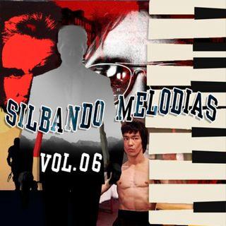 Silbando melodías volumen 06