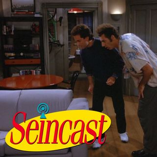 Seincast 091 - The Couch