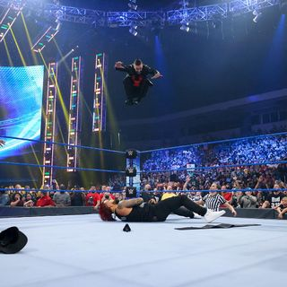 WWE Week in Review: Alexa Bliss Steps Up / Finn Balor Gets Universal Title Match / Becky Really a Heel?