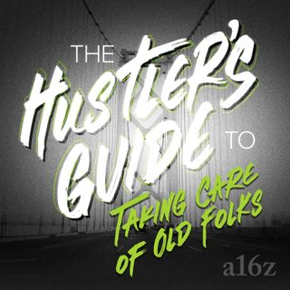 The Hustler's Guide to Elder Care